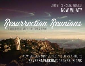 Resurrection Reunions 11x8.5