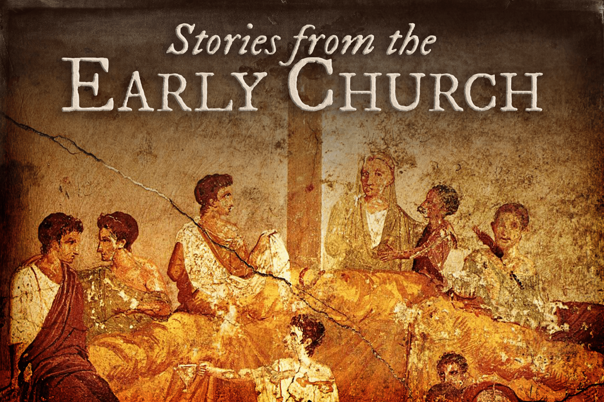 Stories From The Early Church Series Severna Park