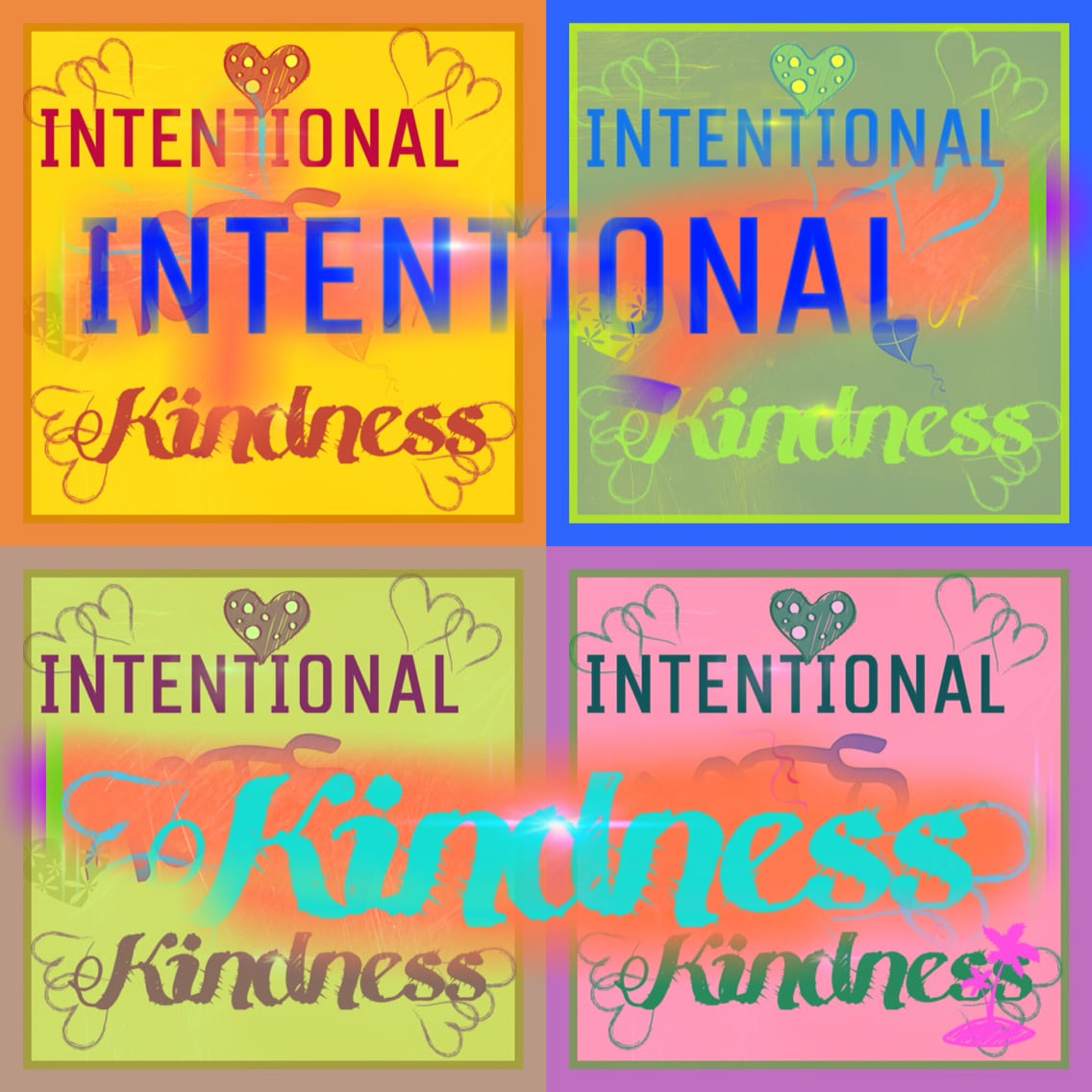 Intentional Acts of Kindness | Severna Park United Methodist Church